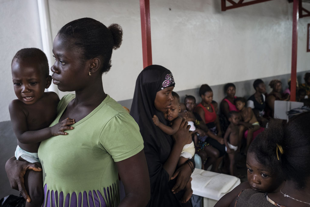 Sito di incontri Sierra Leone