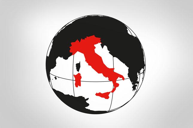 Logo di Viaggio Italiano