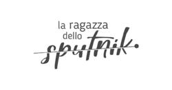 Logo La Ragazza dello Sputnik