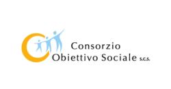 Logo Obiettivo Sociale