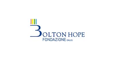 Logo Bolton Hope