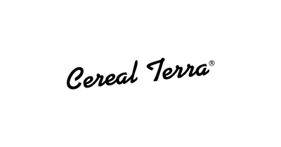 Logo Cereal Terra
