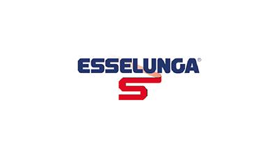 Logo Esselunga