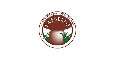 Logo L'Artigiana del Fungo - Sassello