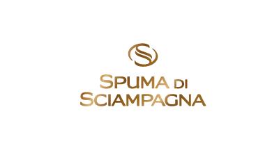 Logo Spuma di Sciampagna