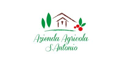 Logo Azienda Agricola Sant'Antonio
