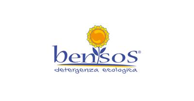 Logo Bensos