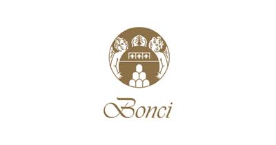 Logo Bonci