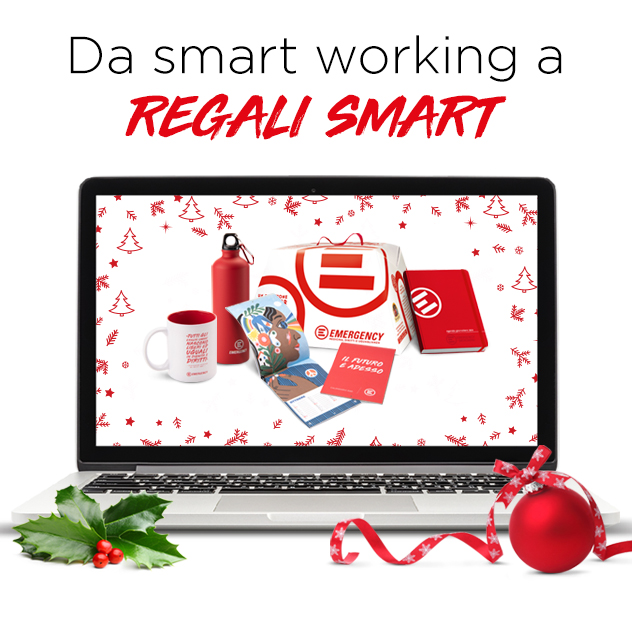 Regali di Natale Smart