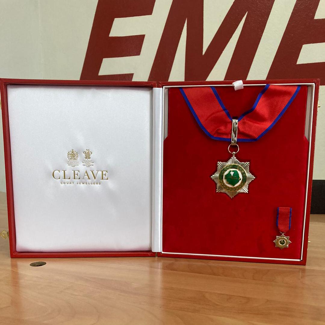 Premio Sierra Leone