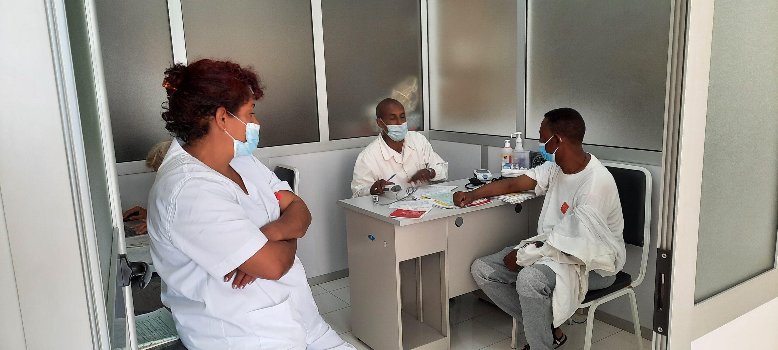 Orotta Hospital